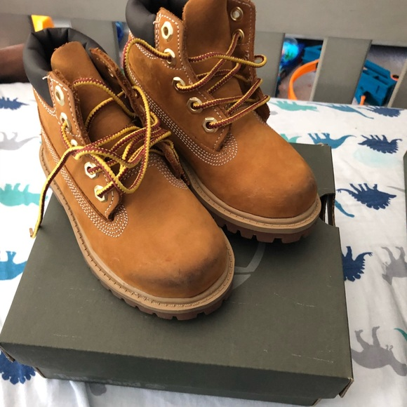 35068e1b1e19f Timberland Shoes | Toddler Size 7 | Poshmark